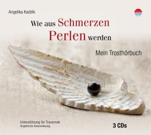 Angelika Kaddik_Mein Trostbuch_Cover