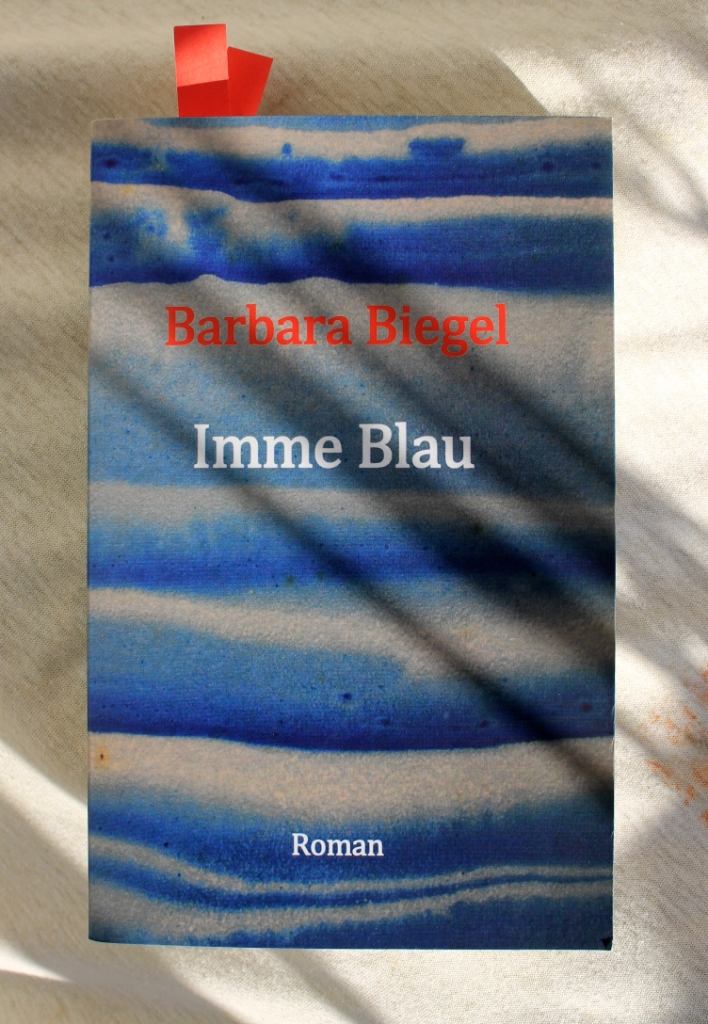 Cover Imme Blau komprimiert