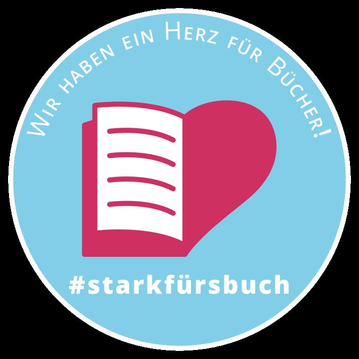Logo Kreis StarkfürsBuch